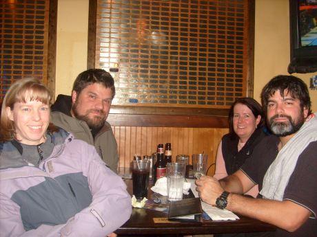 Team Short Hair...hmmm wonder what the team name means?