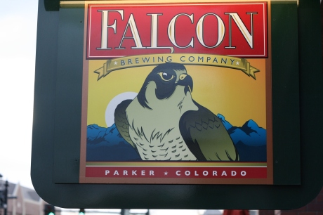 Falcon Brewery