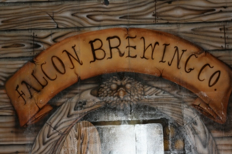 Falcon Brewery. Best Beer in Parker